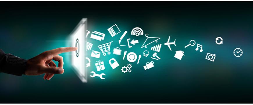 Giải pháp Digital Signage cho giáo dục