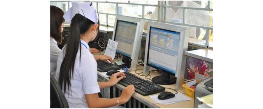 Điện tử hóa thẻ bảo hiểm y tế sẽ ngăn chặn trục lợi quỹ bảo hiểm