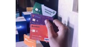 76 triệu thẻ ATM sẵn sàng chuyển đổi sang thẻ chip