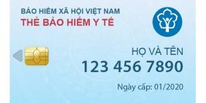 Thay thẻ bảo hiểm y tế giấy bằng điện tử từ tháng 1/2020