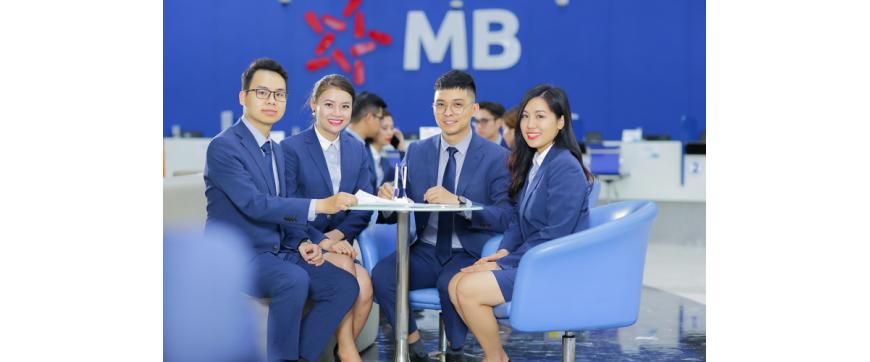 Ứng dụng MBBank ra mắt phiên bản mới