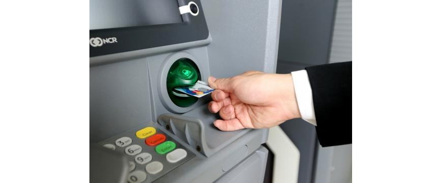 ATM sắp hết thời?