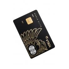Thẻ đính đá quý