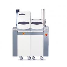 Máy in thẻ công nghiệp S6200LX (Khắc Laser)
