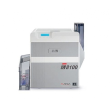 Máy in thẻ để bàn XID8100