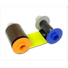 Ribbon màu CMYKO