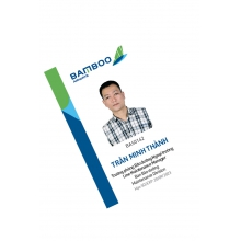 Thẻ ID - thẻ nhân viên
