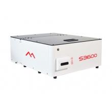 Máy dập nổi S3600